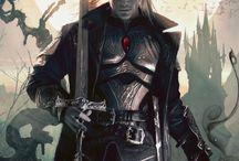 RPG - NPC Concepts
