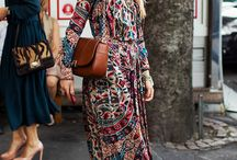 70s boho fashion