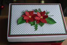 Gift box Era / Kártya, Díszdoboz