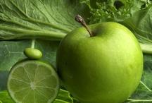 GREEN / Green food