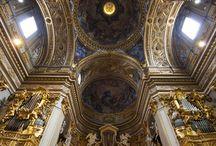 Baroque italien