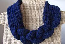 Progetti da provare lavori a maglia