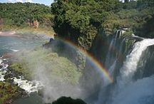 Iguaçu Falls - Travel Planning