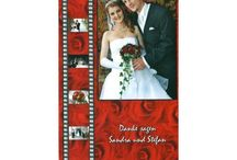 thank you cards wedding couples / Thank you letters and cards sent to wedding DJ Oliver