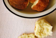 Recipes {Bread} / by Jennifer Nelson
