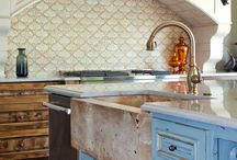 Tile- Provided by AT&S / Tile Designs by our team and yours!