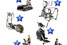 Best Elliptical Machines / A collection of the best elliptical machines. This is a board created by Relevant Rankings (relevantrankings.com) where we review, rate and rank various products, services and topics.