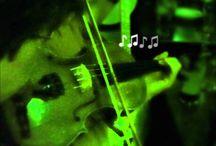 Music I love / Mostly irish, celtic folk&rock and worldmusic.