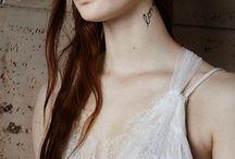 Wedding dress / by Bren
