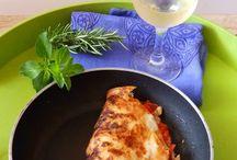 Γρήγορες και εύκολες συνταγές