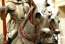 Horses armour