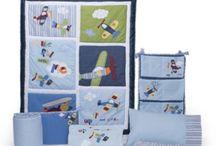 Axel's Nursery / Baby boy Nursery