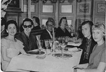Rock & Roll History / by Gary Scott
