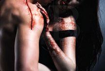Dark, Depths of Desire