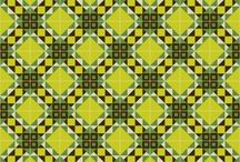 Pattern / by Leo Russo