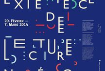 POSTER: TYPOGRAPHY