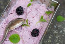Clean Eat / Icecream / Uden mejeri, uden gluten