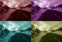 Experimentos fotográficos