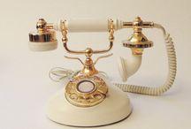 Telefon  (Phone)