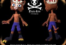 Pirate-Cats