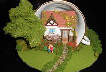 Miniature Crafts