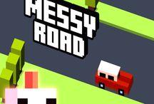 appresk.in - Messy Road / Messy Road