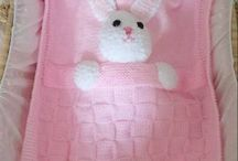 bebek battaniye açıklaması