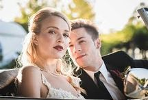 Wedding Video / Please enjoy our short wedding films. To inquire about your wedding cinematography, please contact us at contact@redtrolleystudio.com