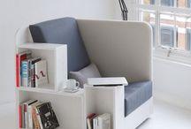 Comfi chair