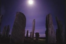 Scotland Trip Must See's / by Carol Walker Kopke