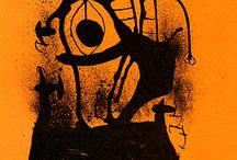Art I love - Joan Miro