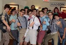 MAGCON BOY / #MAGCON BOY Shawn, Cameron, Jack J, Jack G, Carter, Aaron, Nash, Hayes, Taylor