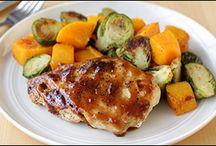 Food: Healthy Meals