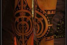 Tattoo > Polynesian