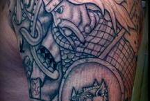 Tatouages Celtiques