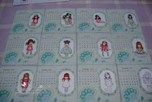 Calendars / by Erin Remple