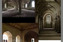 THE RIDER-Stone Hall
