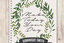 Notebook Day