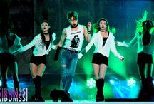 BOF Awards TAEMIN LOVE+MOVE Live