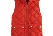 Fashionable Ways to Keep Warm