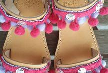 Sandals Kika Fresh