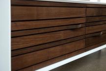 wood - millwork