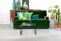 Wood Floors by Deska Design