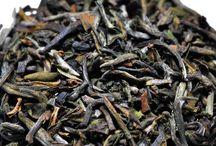 Schwarzer Tee / Alles rund um schwarzen Tee, sowie leckere Schwarztee-Sorten vom tea-club.de.