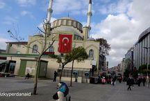 İstanbul Türkiye / #İstanbul #Türkiye