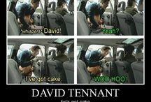 David tennat