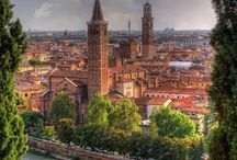 Verona, my city! / All about my city