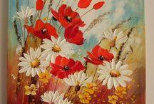 Polne kvety