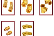 Brass Pipe Fittings / We are one of the leading manufacturers suppliers exporters of Brass Pipe Fittings. Please contact us for all your needs of Brass Pipe Fittingss from Jamnagar- India at best pricing.  Brass Pipe FittingsWe offer our range of Brass Pipe Fittings in different sizes and dimensions, so as to meet the diverse requirements of our vast clientele. Moreover, we can handle the bulk orders of Brass Pipe Fittings as per the demand of the customers.