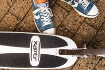 XOOTR Street / #WheelLoader